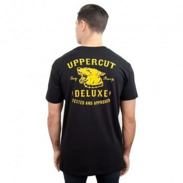 """Uppercut """"Canine"""" - Tričko"""
