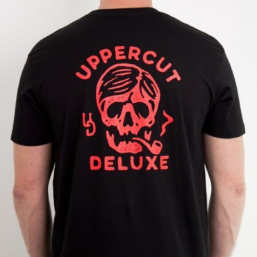 "Uppercut ""Stay Bold Skull"" - Tričko"