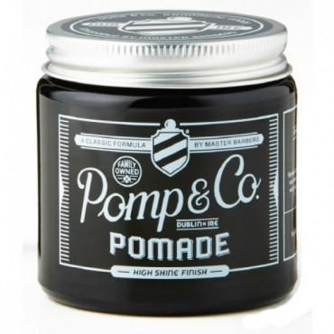 "POMP & CO ""POMADE"" - POMÁDA"