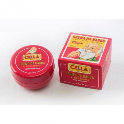 Cella - Mydlo na Holenie