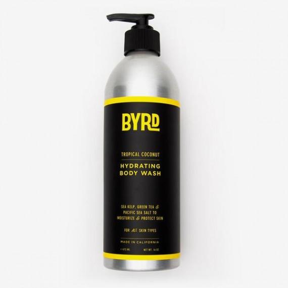 "Byrd ""Body Wash""- Tekuté Mydlo"