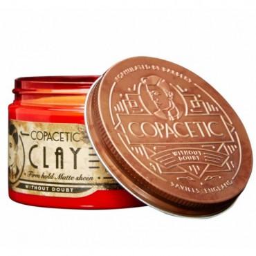 """Copacetic """"Clay"""" Pomáda"""