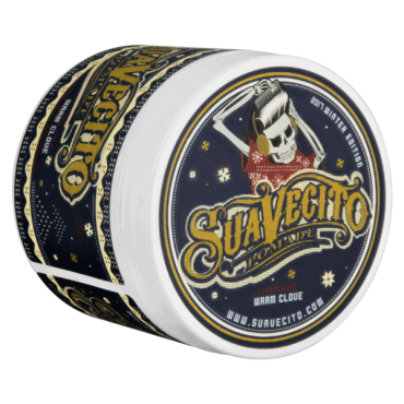 "SUAVECITO ""WINTER FIRME HOLD 2017"" POMÁDA"