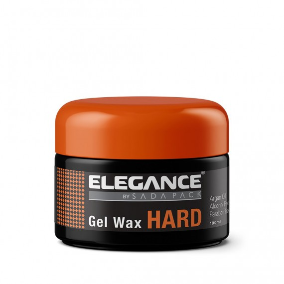 "Elegance ""Gel Wax HARD"" pomáda"