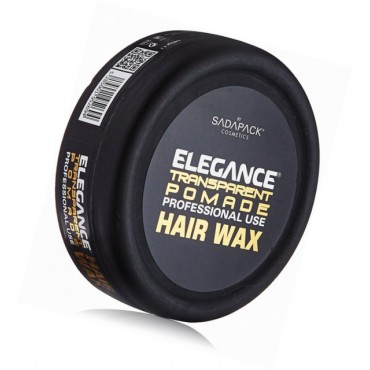 "Elegance ""Wax Gold"" Pomáda"