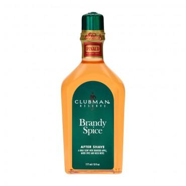 "Clubman ""Brandy spice"" Voda po Holení"