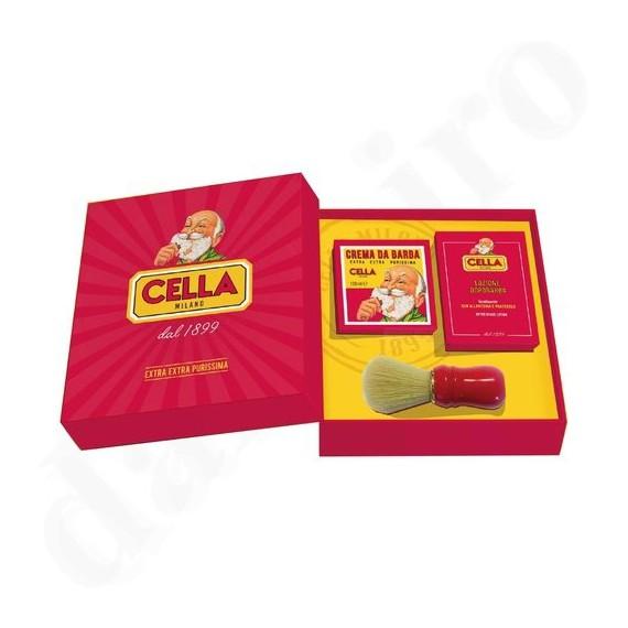 Cella - Set na holenie