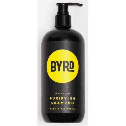 """BYRD - """"Purifying"""" šampón"""