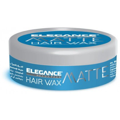Elegance - pomáda Matte Hair Wax