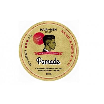 HAIR for MEN - Pomáda