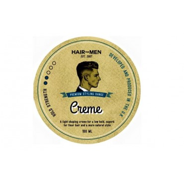 HAIR for MEN - Creme