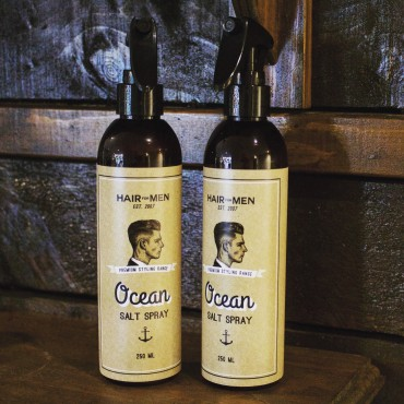 HAIR for MEN - Ocean Salt - sprej na vlasy