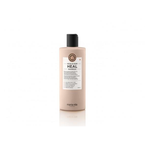MN Šampón na vlasy