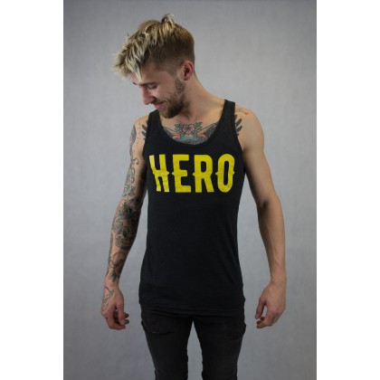 HERO MERCH - Tielko