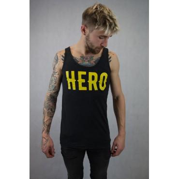 HERO MERCH - Tielko