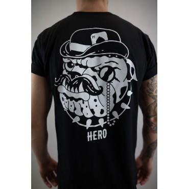 HERO MERCH - Tričko Hero