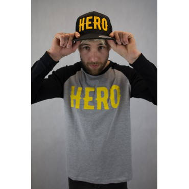 "HERO ""Original Logo"" Trucker"