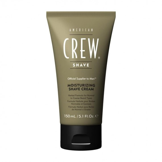 "American Crew ""Moisturizing Shave Gel"" Gél na Holenie"