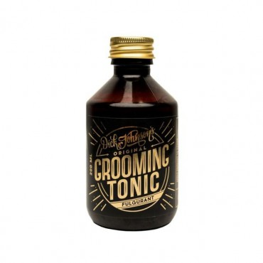 "Dick Johnson ""Grooming Tonic"""