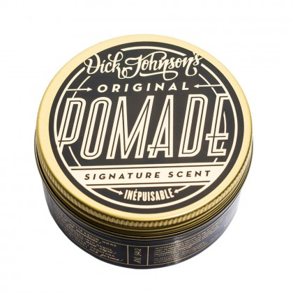 "Dick Johnson ""Pomade"""