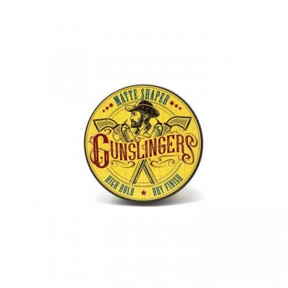 """Gunslingers - """"Matte Shaper"""""""