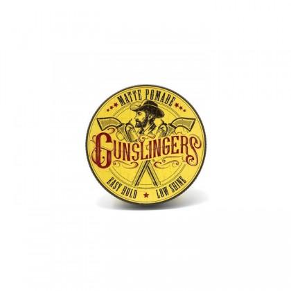 """Gunslingers - """"Matte Pomade"""""""