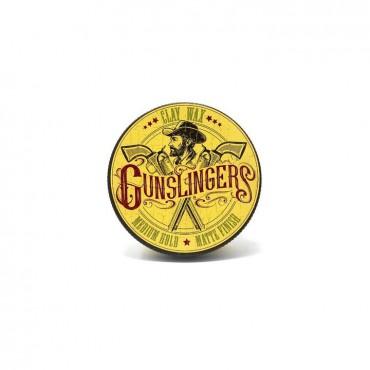 "Gunslingers - ""Clay Wax"""