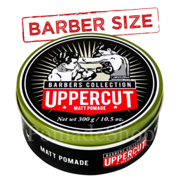 "Uppercut - ""Matt Pomade"" Pomáda XL"