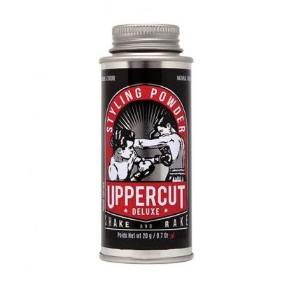 UPPERCUT - Stylingovy puder na vlasy