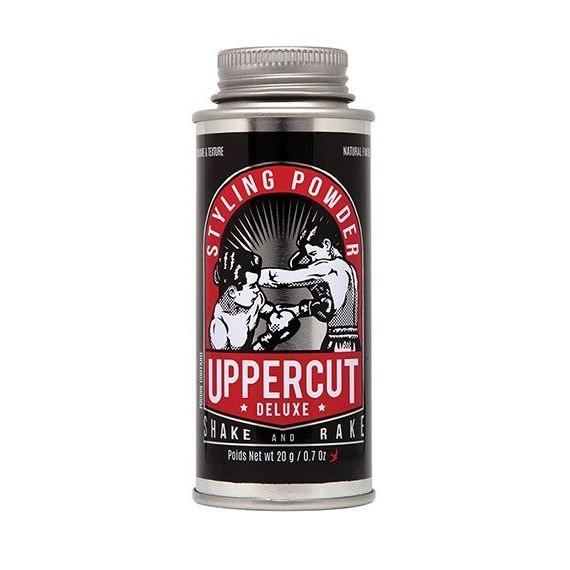 UPPERCUT - Stylingový púder na vlasy