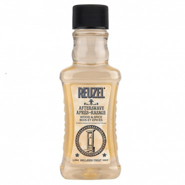 Reuzel - Voda po Holení Wood & Spice
