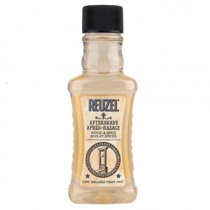 Reuzel - Voda po Holení Wood Spice