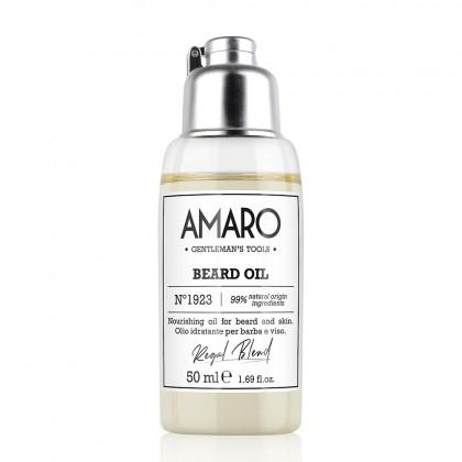 """Amaro - """"beard oil"""""""