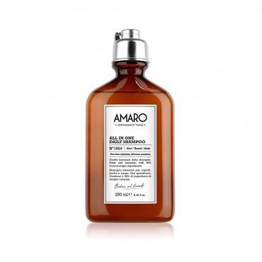"""Amaro - """"Daily"""" šampón"""