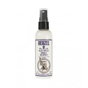"REUZEL ""CLAY SPRAY"""
