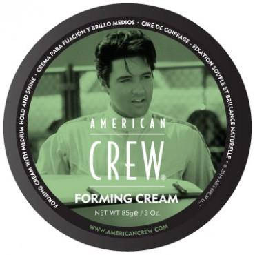 """AMERICAN CREW """"FORMING CREAM"""" POMÁDA"""