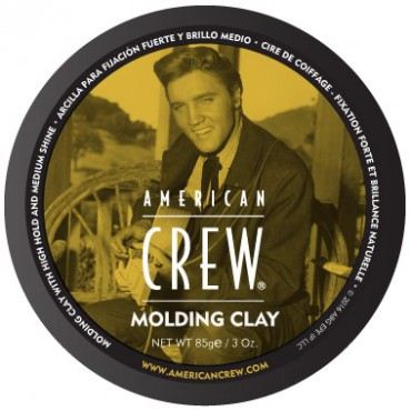 "AMERICAN CREW ""MOLDING CLAY"" POMÁDA"