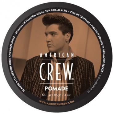 """AMERICAN CREW """"POMADE"""" POMÁDA"""