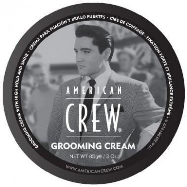 "AMERICAN CREW ""GROOMING CREAM"" POMÁDA"
