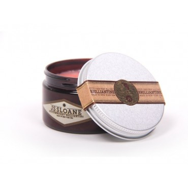 "JS SLOANE ""BRILLIANTINE MEDIUM"" - POMÁDA"