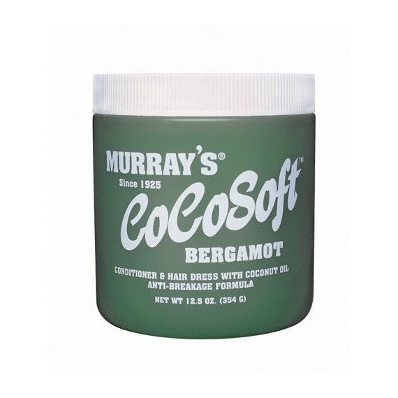 "MURRAY'S - ""COCOSOFT BERGAMOT"" KONDICIONÉR"