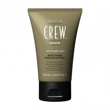 "American Crew ""Post-Shave"" Balzam po Holení"