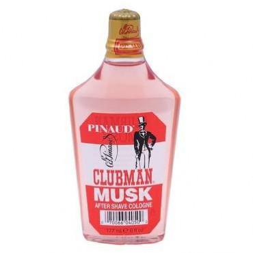 """Clubman """"Musk"""" Voda po Holení"""