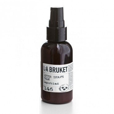 L:A Bruket - Balzam po Holení No.146 - 60ml
