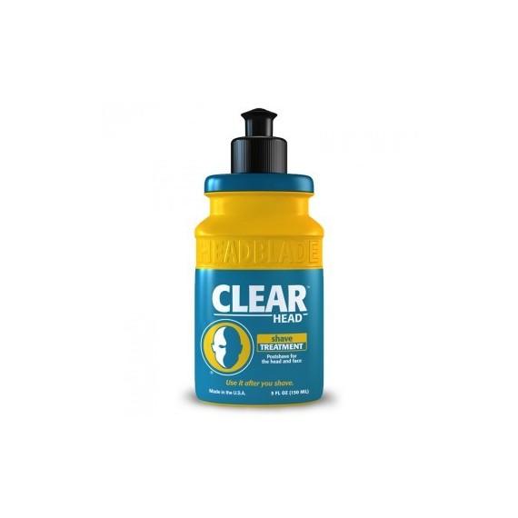 ClearHead - Voda po Holení