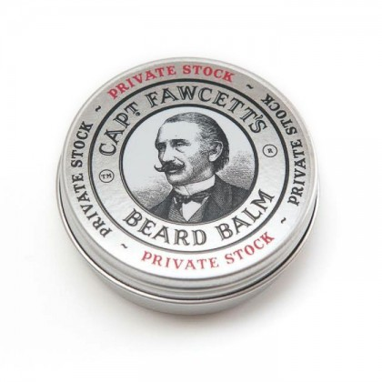 "CAPTAIN FAWCETT'S ""PRIVATE STOCK"" BALZAM NA BRADU"