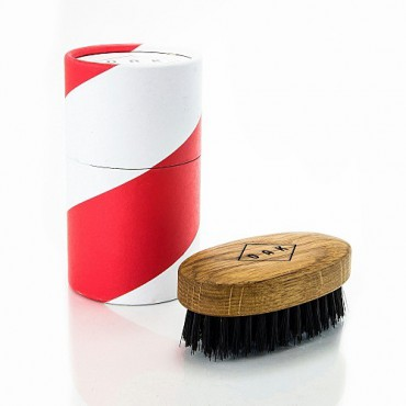 "OAK ""BEARD BRUSH"" - KEFA NA BRADU"