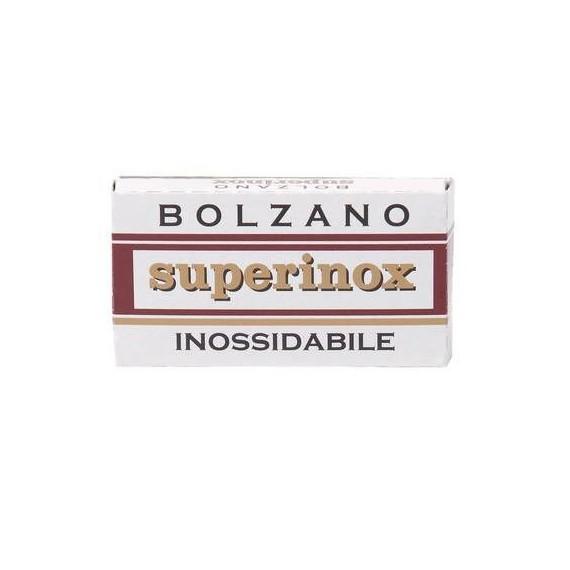 Žiletky na Holenie - Bolzano