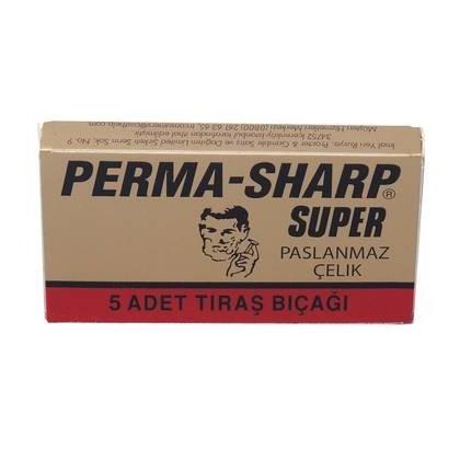 Žiletky na Holenie - Perma-Sharp