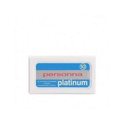 Žiletky na Holenie - Personna Platinum